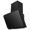 Вытяжку кухонную Maunfeld Tower Touch 60, черное стекло, купить за 14 195руб.