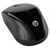 Мышка HP H2C22AA Wireless X3000, черная, купить за 720руб.