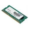 Модуль памяти Patriot DDR-3 SODIMM (4096Mb) PSD34G160081S, купить за 1925руб.