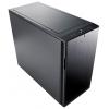 Корпус компьютерный Fractal Design Define R6 FD-CA-DEF-R6-BK черный, купить за 8970руб.