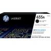 Картридж для принтера HP №655А CF450A, Чёрный, купить за 20 050руб.