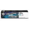 Картридж для принтера HP 991A, Голубой, купить за 12 180руб.