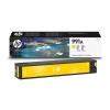 Картридж для принтера HP 991A, Желтый, купить за 15 575руб.