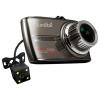 Автомобильный видеорегистратор Dunobil Space Touch duo (200 мАч), купить за 6 905руб.