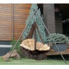 Кресло садовое Каркас Besta Fiesta Майя (для подвесных кресел), металл, купить за 7 100руб.