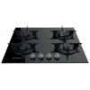 Варочная поверхность Indesit PR 642 /I(BK), черная, купить за 12 425руб.