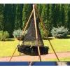 Кресло садовое Каркас Besta Fiesta Майя (для подвесных кресел), купить за 11 000руб.