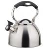 Чайник для плиты TimA К-1021, 2,5л, (капсулированное дно), купить за 1 105руб.