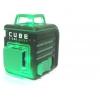 Нивелир Ada CUBE 2-360 Green Ultimate Edition, зеленый, купить за 16 960руб.