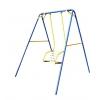 Качели Лидер 1-01, сине-жёлтые, купить за 5 505руб.