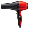 Фен Centek CT-2225 Professional черный/красный, купить за 1 380руб.