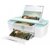 МФУ HP Deskjet Ink Advantage 3785, бирюзово-белое, купить за 10 060руб.