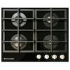 Варочная поверхность Electronicsdeluxe GG4 750229F - 012, черное стекло, купить за 10 821руб.