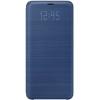 Чехол для смартфона Samsung для Samsung Galaxy S9+ (EF-NG965PLEGRU), синий, купить за 2660руб.