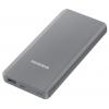Аксессуар для телефона Внешний аккумулятор Samsung EB-P3000 10000mAh, серый, купить за 1735руб.