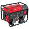 Электрогенератор Fubag BS 6600 DA ES, красный, купить за 49 350руб.