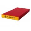 Мат гимнастический Perfetto Sport № 1 красно-жёлтый, купить за 920руб.
