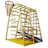 Вертикаль Весёлый Малыш Wood (мягкий бортик), купить за 14 190руб.