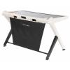 Стол компьютерный DXRacer Gaming Desk GD/1000/NW черно-белый, купить за 21 500руб.