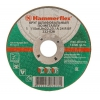 Hammer Flex (232-028) по металлу 115 x 6.0 x 22,23 A 24 R BF, купить за 375руб.