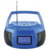 Магнитола Hyundai H-PAS160, синяя, купить за 1 490руб.
