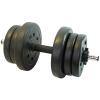 Гантель Lite Weights (10 кг) сборная, купить за 1 275руб.