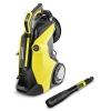 Минимойка Karcher K 7 Premium Full Control Plus , желтая, купить за 40 942руб.