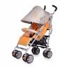 Коляску Baby Care Polo, светло-оранжевая, купить за 2790руб.
