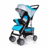 Коляска Baby Care Shopper, светло-синяя, купить за 2 990руб.