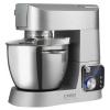 Кухонный комбайн Caso KM1200, серебристый, купить за 29 675руб.