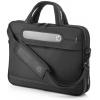 Сумка для ноутбука HP Business Slim Top Load 2UW02AA, черная, купить за 2 035руб.