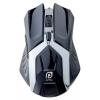 Мышка Perfeo PF-1718-GM Galaxy USB, черная, купить за 620руб.