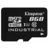 Карту памяти Kingston SDCIT/8Gb (с адаптером), купить за 870руб.