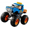 Конструктор LEGO City 60180 Монстр-трак, купить за 1 175руб.