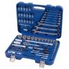 Набор инструментов Кобальт 010104-82 синий, купить за 5 360руб.