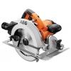 Циркулярная пила AEG KS 66-2 дисковая оранжевая, купить за 8 185руб.