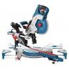 Торцовочная пила Bosch GCM 8 SDE синяя, купить за 38 680руб.