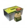 Коптильня Gurman, размер M, 2 яруса, щепа 0,8л в комплекте, купить за 1 940руб.