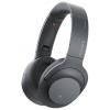 Наушники Sony WH-H900N, серые, купить за 16 015руб.