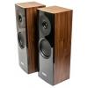 Акустическая система Dialog Progressive AP-250, коричневая, купить за 5 540руб.