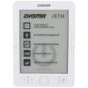 Электронная книга Digma R61M, белая, купить за 5 320руб.
