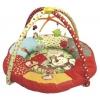 Товар для детей Calida Зверята, Развивающий коврик  (с музыкальным блоком), купить за 2 500руб.