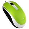 Genius DX-120 Spring USB, зеленая, купить за 395руб.