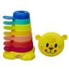 Набор игровой Hasbro playskool Пирамидка - львенок возьми с собой, разноцветный, купить за 805руб.
