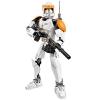 Конструктор LEGO Звездные войны (75108), Клон-коммандер Коди, купить за 1 375руб.
