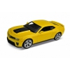 ���������������� ������ Welly �/� ������ ������ 1:24 Chevrolet Camaro ZL1, ������ �� 0 ���.