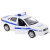 Товар для детей Welly набор машин Полиция, 10 шт., купить за 1 340руб.