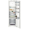 холодильник Siemens KI40FP60, белый