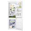 Холодильник Zanussi ZBB 928651 S, белый, купить за 42 315руб.