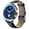 Умные часы Huawei Watch Classic Leather Mercury-G00 (55020700), серебристые, купить за 20 975руб.